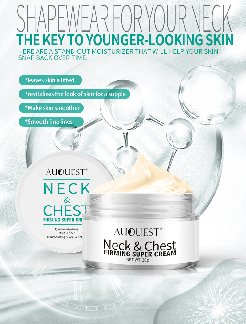 Peptide Neck Cream Neck Mask Anti Wrinkle  Visit our shop: