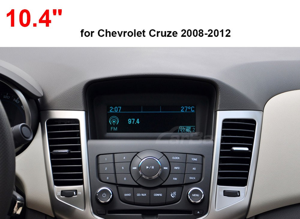 car dvd for cruze 01