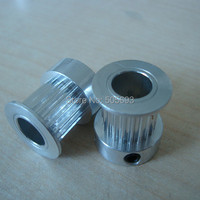 Mxl Tooth Belt Pulley GT2 Tooth Belt Timing Pulley Aluminium 9mm Width MXL Timing Belt GT2