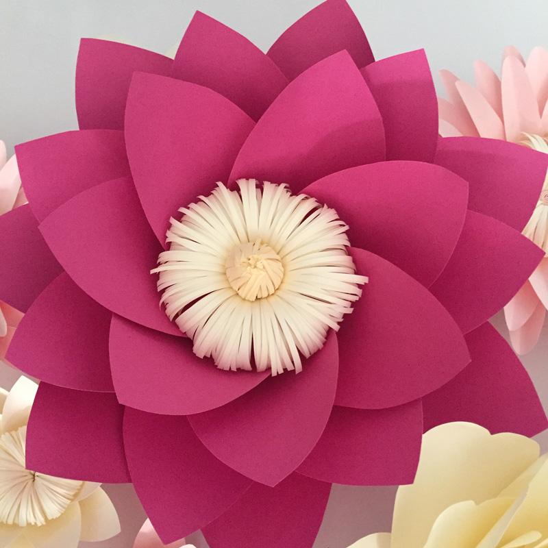 Rose Papel De 17 6