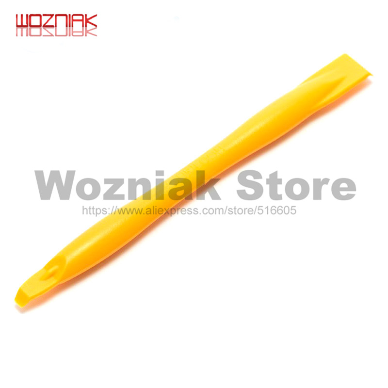 10pcs/lot Double-ended Disassembly Rod Mobile Phone Case Removal Tool Crowbar Shell Pry Plastic Disassembling Machine