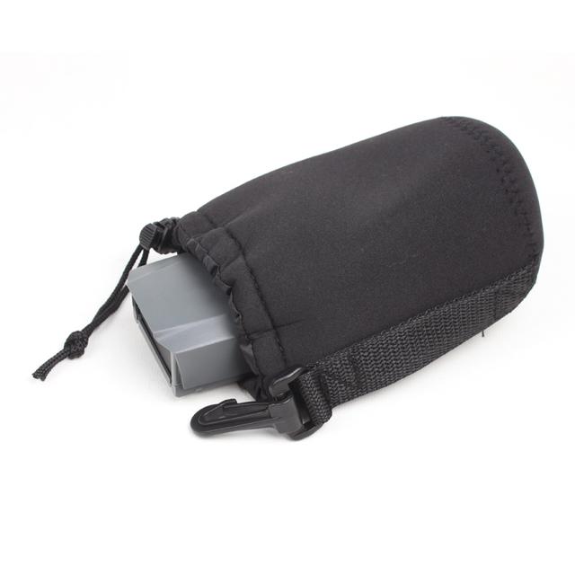 Battery Protective Bag for DJI MAVIC AIR /MAVIC PRO Storage Bag Portable Sack Black for DJI MAVIC AIR /PRO Accessories