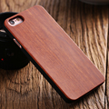 Para iphone 5 5s luxo retro madeira real caso capa de telefone para apple iphone 5 5s se bambu jacarandá nogueira preta sacos de cobertura de moda