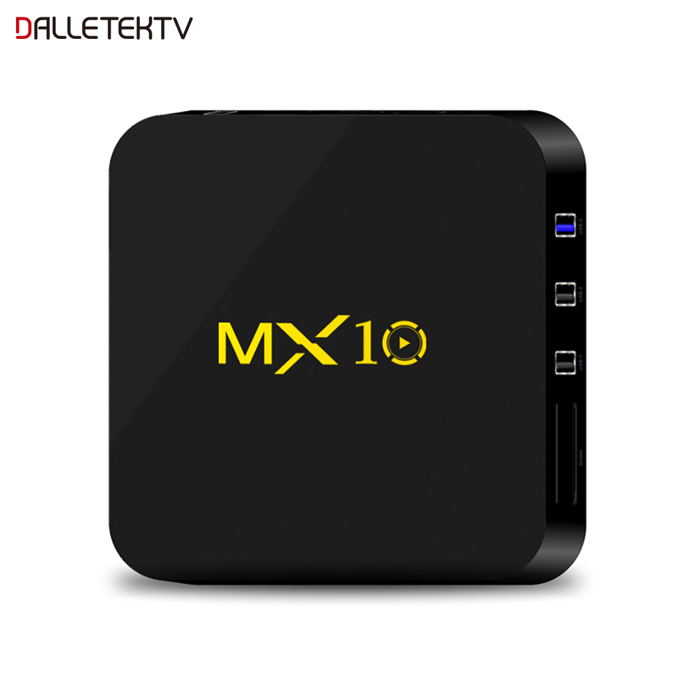 Tunisia QHDTV MX10 4G 32G IPTV Subscription Code Box Android 8.1 WiFi 4K H.265 Decoder France Arabic 1 Year Algeria Lebanon IPTV (8)