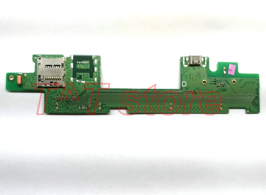 original for HP PRO Slate 12 usb charger board PPP2 GS-242 test good free shipping цена