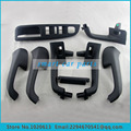 8pcs/sets OEM For VW Golf 5 MK5 For VW Jetta MK5 interior door handle handle packages 1K0