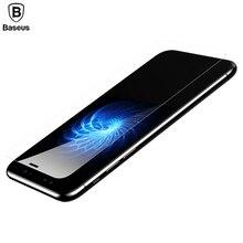 Baseus 0.2mm Transparent Slim Tempered Glass Film for iPhone X