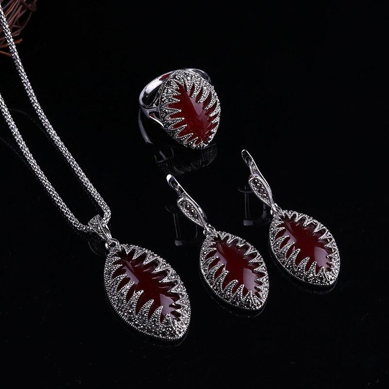 Feelgood Jewellery Vintage արծաթե գույնի - Նորաձև զարդեր - Լուսանկար 5