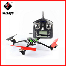 Wltoys Skylark V636 Quadcopter 4CH 6 Axis GYRO Electirc RC Remote Control Helicopter 2.4Ghz Headless Mode 3D Flip Drone