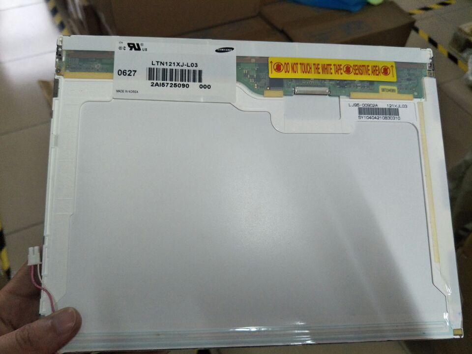 100% original nouveau 12 ''pouces HV121P01-101 LTN121XJ-L03 AA121XL01 AA121XK01 industrie écran lcd