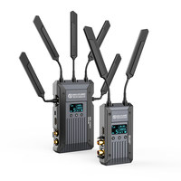HOLLYLAND COSMO 2000FT Wireless HD Video Transmission System Broadcast Transmitter & Receiver 3G SDI HDMI 1080 for ARRI MINI
