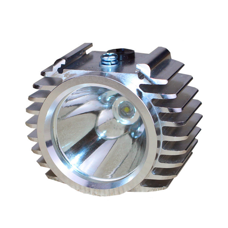 Led Spotlight Headlamp: 12v 85v High Power Led Spotlight Motorcycle Spot Driving