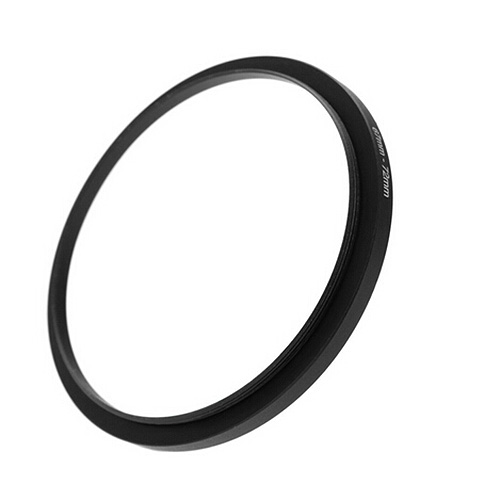 ETC Hot Metal Step Up Adapter Ring 67mm to 72mm lenses Accessories