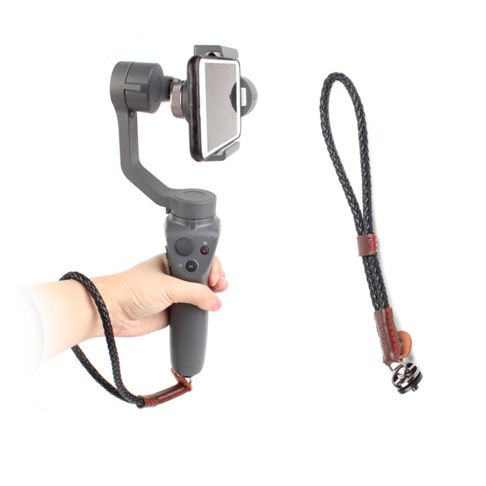 MASiKEN Lanyard Wrist Band Strap Hand for OSMO Mobile 2 Handheld Gimbal Camera Protective Accessories