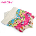 Cloth Women pad No Leak Regular Bamboo Reusable Menstrual Sanitary Pads Feminine Hygiene Washable Breathable Napkin Panty Liners