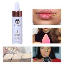 Уход за кожей лица губ базовый праймер для макияжа Косметика/основа Увлажняющая Антивозрастная косметика макияжа, новое поступление