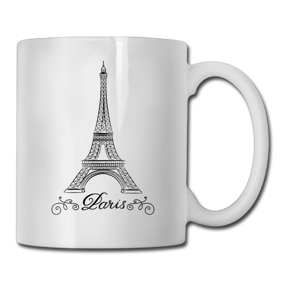 Medium Of Big Coffee Mug