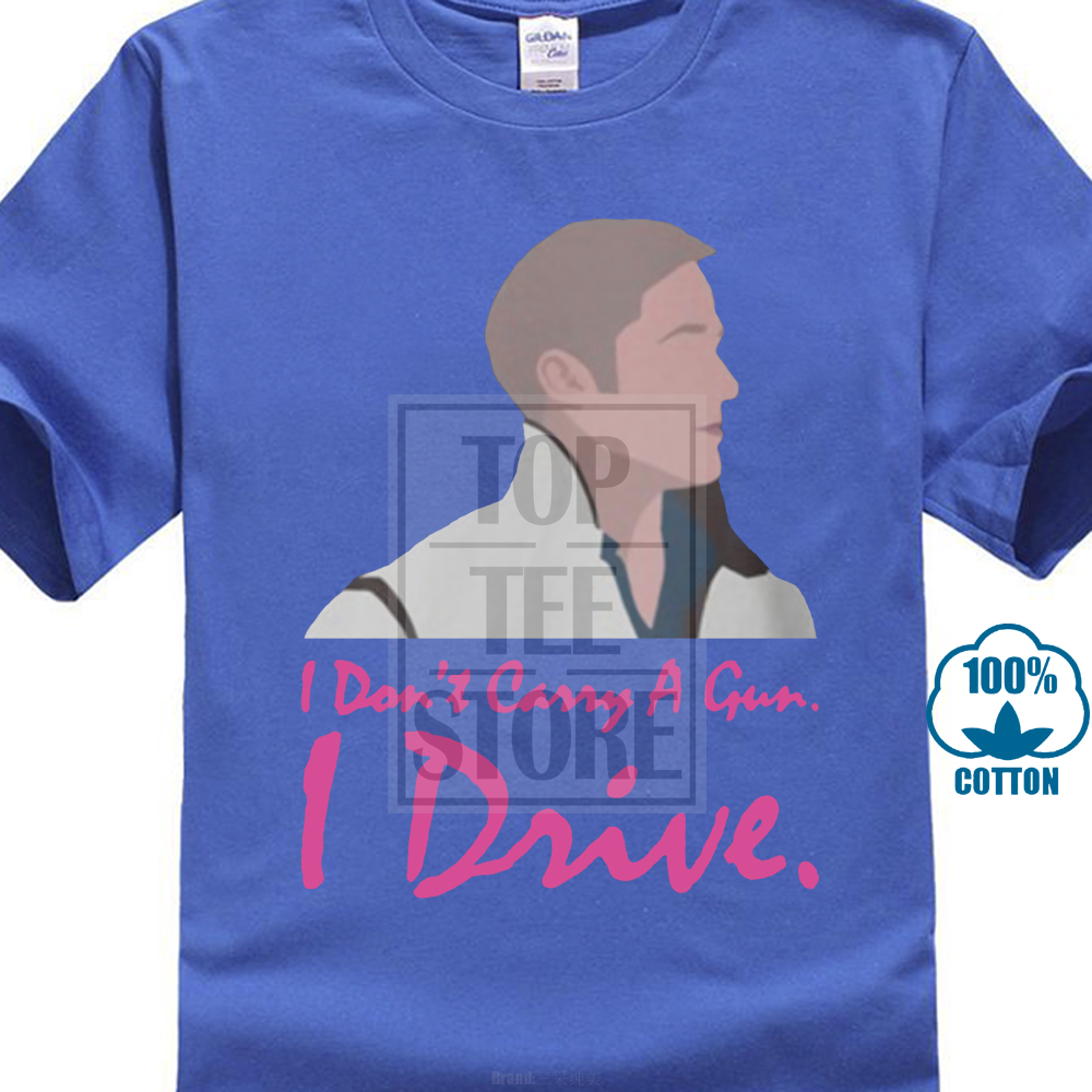 DRIVE T SHIRT MOVIE FILM RYAN GOSLING