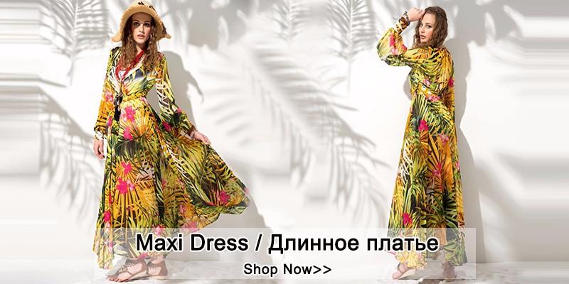 Maxi-Dress