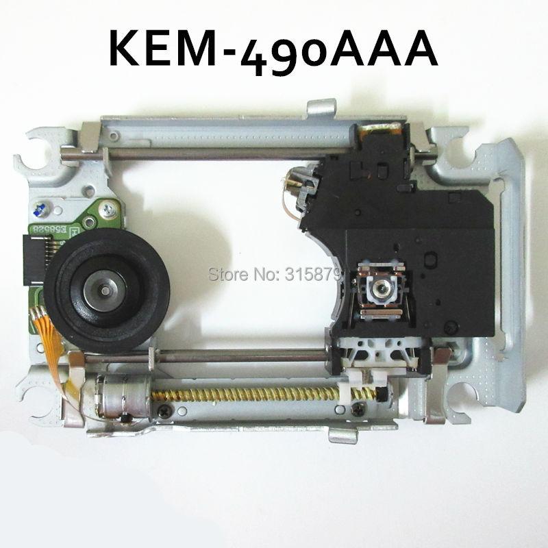 Originalni novi KEM-490AAA KES-490A za SONY PS4 laserski pikap - Prijenosni audio i video - Foto 1