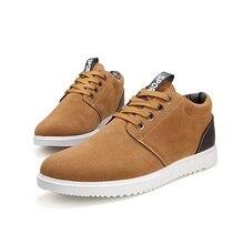 Bigsweety Primavera Sapatos Para Homens Sapatilha Sapatos Casuais Lace-Up Sapatos de Caminhada Homem Sapatos Flats Lazer Anti Escorregadio 3 cores