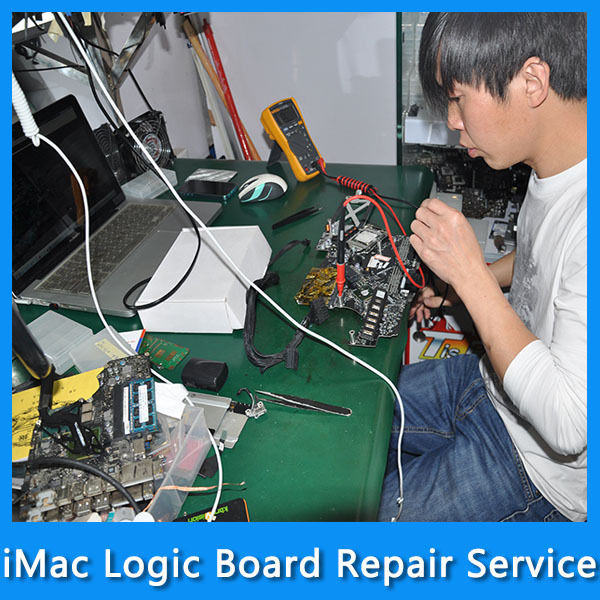 Repair Service For iMac 2.6Ghz Intel Core i5 27
