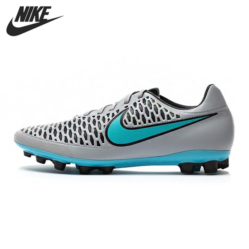 Zapatillas Nike De Futbol Blancas