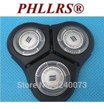 1 шт., сменные лезвия для бритвы Philips RQ1150 RQ1150X RQ1131 RQ1141 RQ1145 RQ12 RQ1155 RQ1160 RQ10 RQ1170 RQ1180