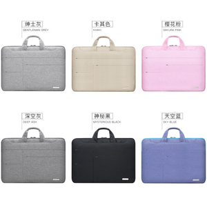 Image 4 - Laptop Bags For 2019 HUAWEI Honor MagicBook 14 Inch MateBook 13 X Pro 13.9 MateBook D B 15.6 E 12 Multi use Laptop Sleeve Gifts