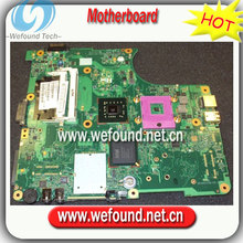 100% Working Laptop Motherboard for toshiba L300 V000138010 Series Mainboard,System Board