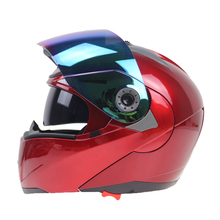 2016 New Arrival Motorcycle Helmets Flip up helmet with inner sun visor everybody affordable JIEKAI 150