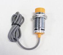 Interruptor de proximidade sensor de deslocamento linear, sensor analógico JCW-30QA M30