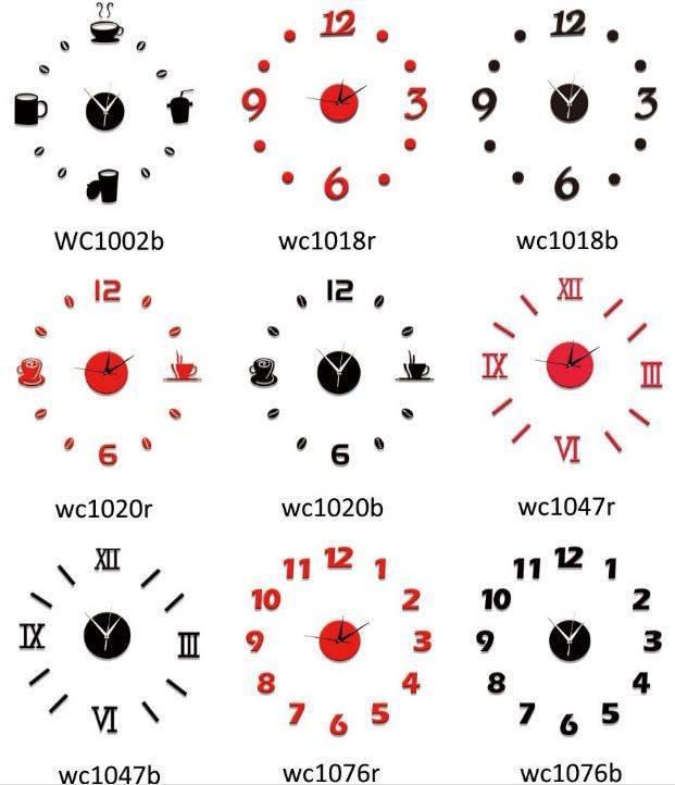 comparer les prix sur watches for kitchen - online shopping ... - Montre De Cuisine Design