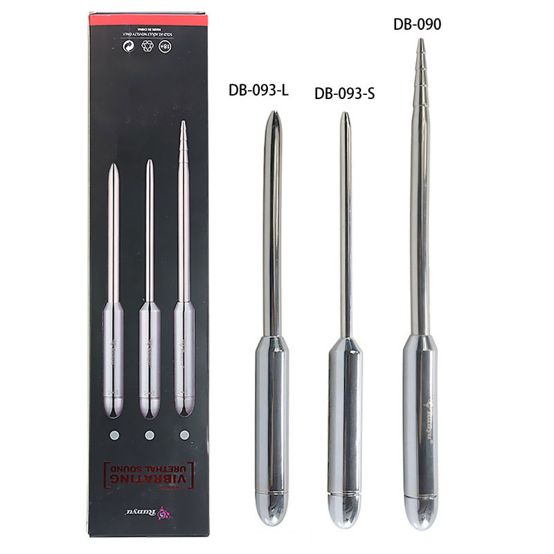 Multi-Frequency Vibrating Penis Plug Stainless Steel Urethral Sound Dilators Sex Toys For Men Urethra Vibrator Stretching владислав крапивин кратокрафан