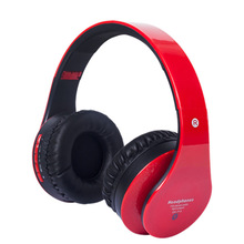 SN-P13 Wireless Ear Headphones with Microphone for Mobile Phone Gaming Bluetooth Stereo Headset