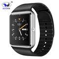5-МП КАМЕРОЙ Smart Watch 3G GPS Wi-Fi Smartwatch GT08 Плюс с СИМ Слот Для Карт Спортивной Деятельности Носимых Устройств Спортивные Часы Bluetooth
