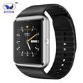 Câmera de 5mp smart watch 3g gt08 gps wi-fi smartwatch mais com Slot Para Cartão SIM Dispositivo Wearable Atividade Esportiva Relógio Do Esporte Bluetooth