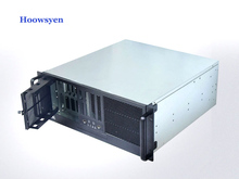 mining case gpu dash miner 4U industrial control server for computer case detachable module flexible combination chassis