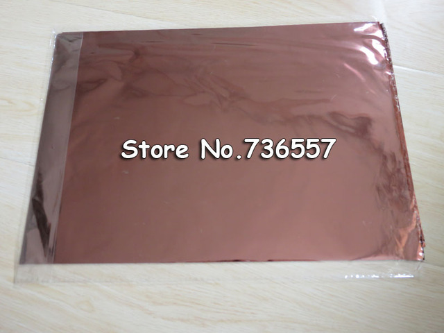 Coffee color free ship 50 pcs 20x29cm a4 hot stamping foil paper coffee color free ship 50 pcs 20x29cm a4 hot stamping foil paper laminator laminating type transfer reheart Gallery