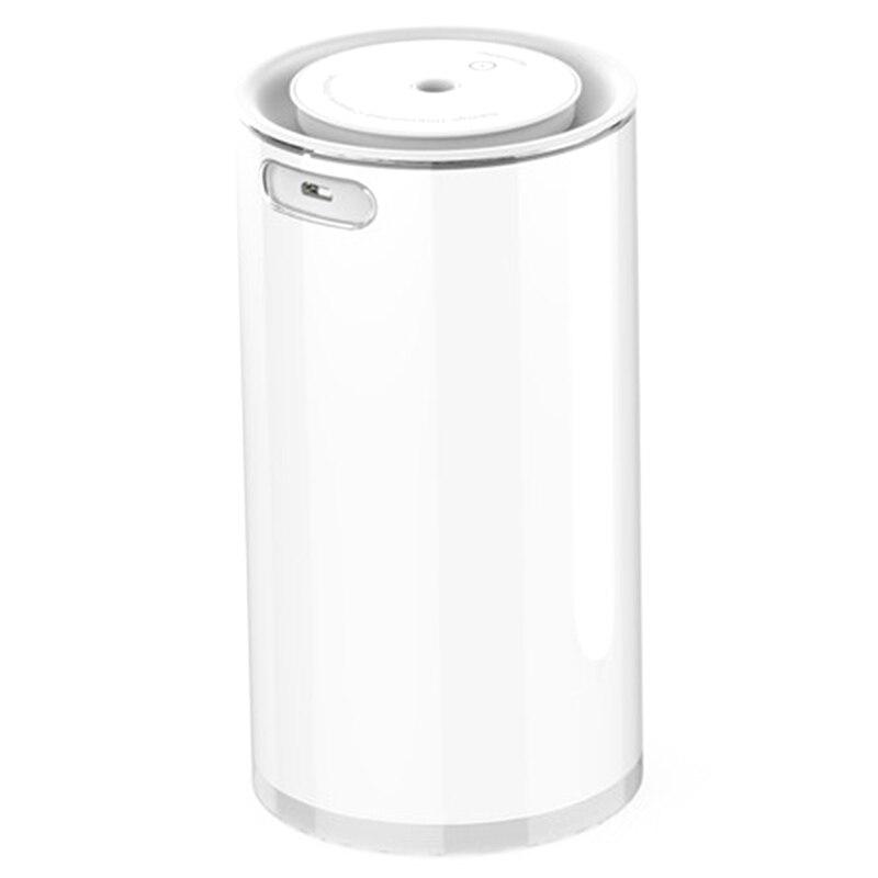 Humidificador de aire Usb de gran capacidad, luz Led para el hogar, difusor de aceites esenciales de aromaterapia, Humidificador ultrasónico