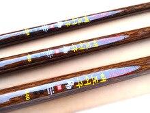 2017 Anzhenji Carbon Fishing Rod 3.6m-6.3m Taiwan Stream Hand Rod Pole