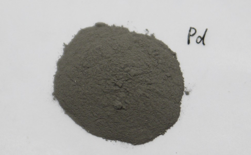 Pd 99,98% Palladium metal Powder in glass vial - Pure element 46 sample ir 99 98% iridium metal powder in glass vial pure element 77 sample