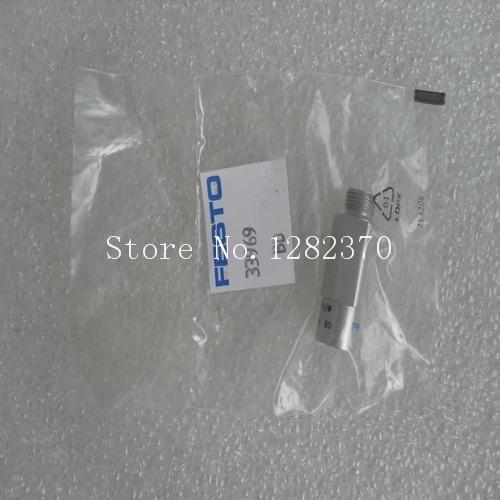 [SA] New original authentic special sales FESTO vacuum valve ISV-1/8 spot 33969 --5pcs/lot  цены