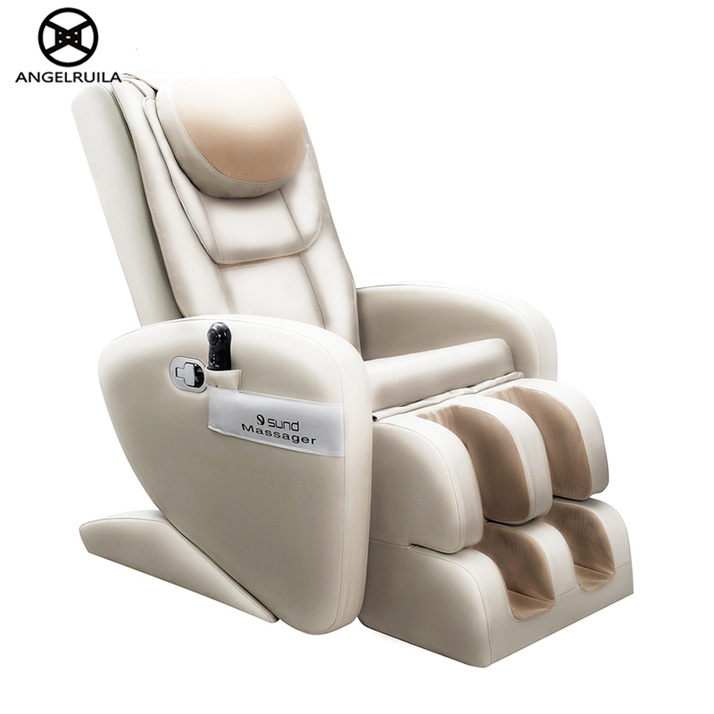 A Body Massager Chair Household Multifunctional Electric Vibra Cervical Full-body Massage Intelligent Chairs Sofa luxury household multifunctional full body massage chair electric fully automatic massage sofa chair relieve fatigue tb180923