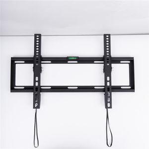 Image 5 - Универсальный Наклонный плазменный ЖК светодиодный настенный кронштейн для телевизора ultra HD, подходит для 26 55 дюймов, максимальная поддержка 40 кг, вес Vesa 400x400 мм