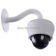 MINI 4 Inch CCTV 100X 480TVL 256 Preset 3.8-38mm Indoor Camera