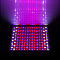 Indoor Garden Grow Lamp 14W 225 LED Hydroponic Plant Grow Light Lighting Panel Full Spectrum LED