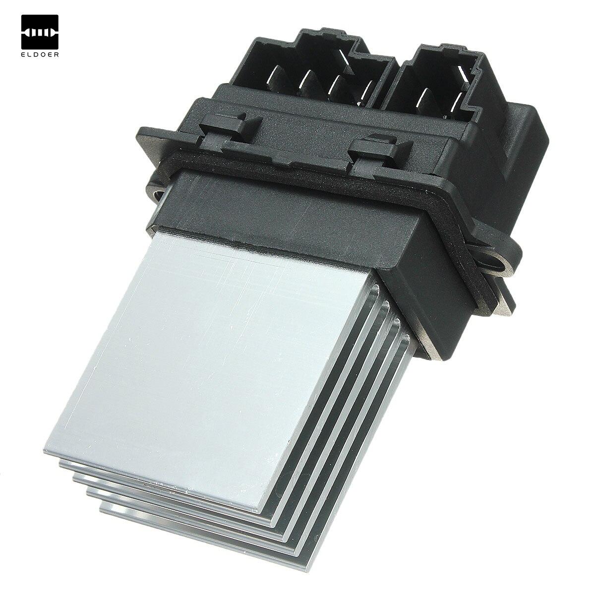 YAOPEI Car Heater Motor Fan Blower Resistor 04885482AC