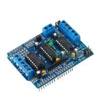 1PCS Motor Drive Shield Expansion Board L293D For Arduino Mega UNO Duemilanove