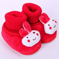 New Boys Grils Baby Shoes Cotton Winter Casual Fashion Shoes Breathable Non-slip Shoes Newborn First Walker Flats Kid Toddle